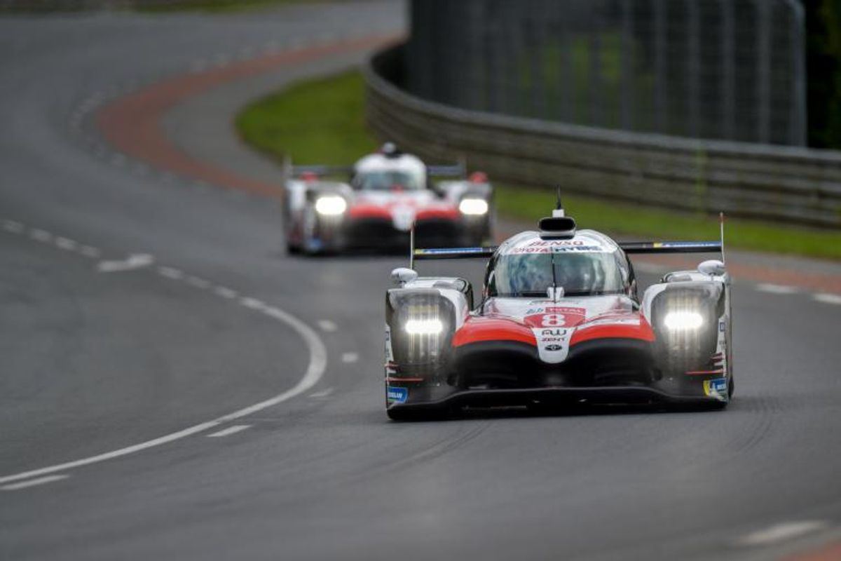 Le Mans: A historic victory for Toyota and Alonso