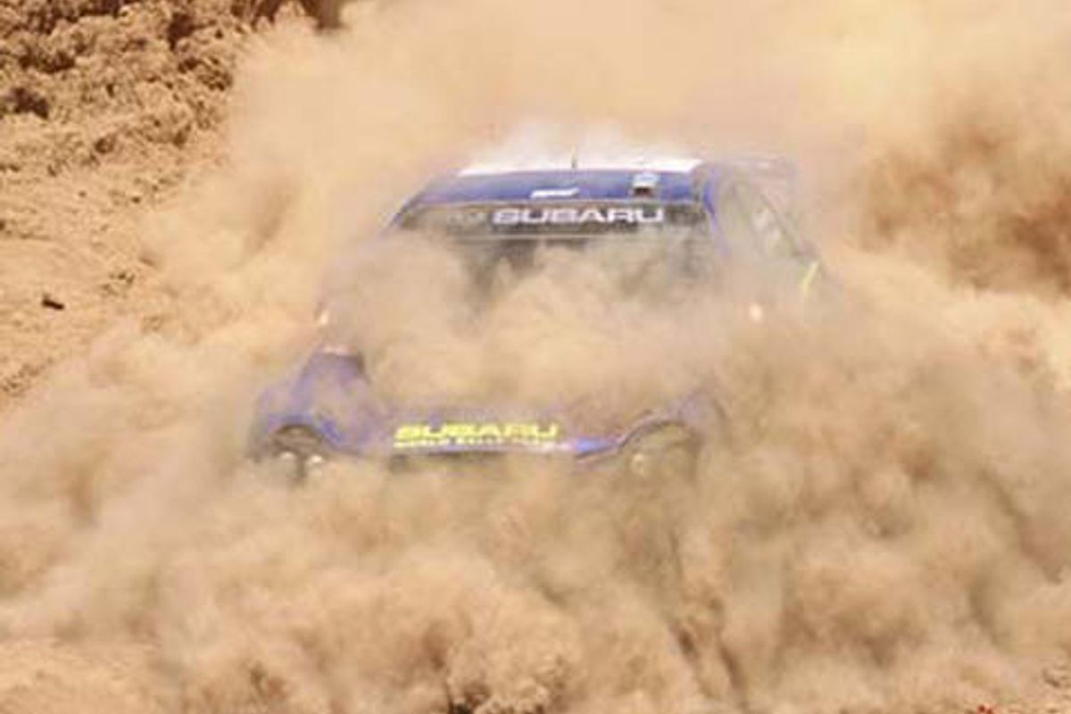 Legendary Safari Rally moves closer to WRC comeback