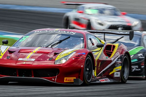 Suzuka braced for biggest Blancpain GT Series Asia entry of the season