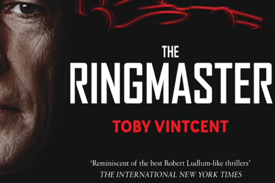 THE RINGMASTER: Epic story of financial opportunism, political conflict and control of F1