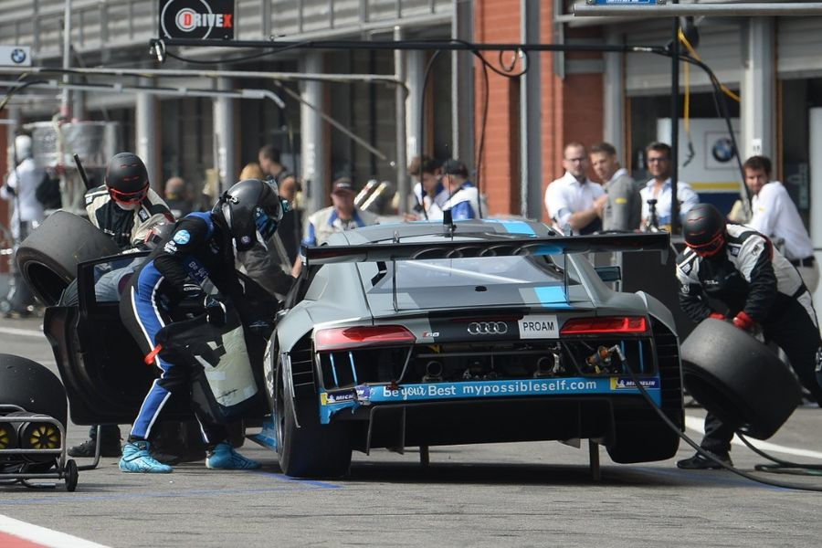 Optimum aiming for more International GT Open success in Hungary