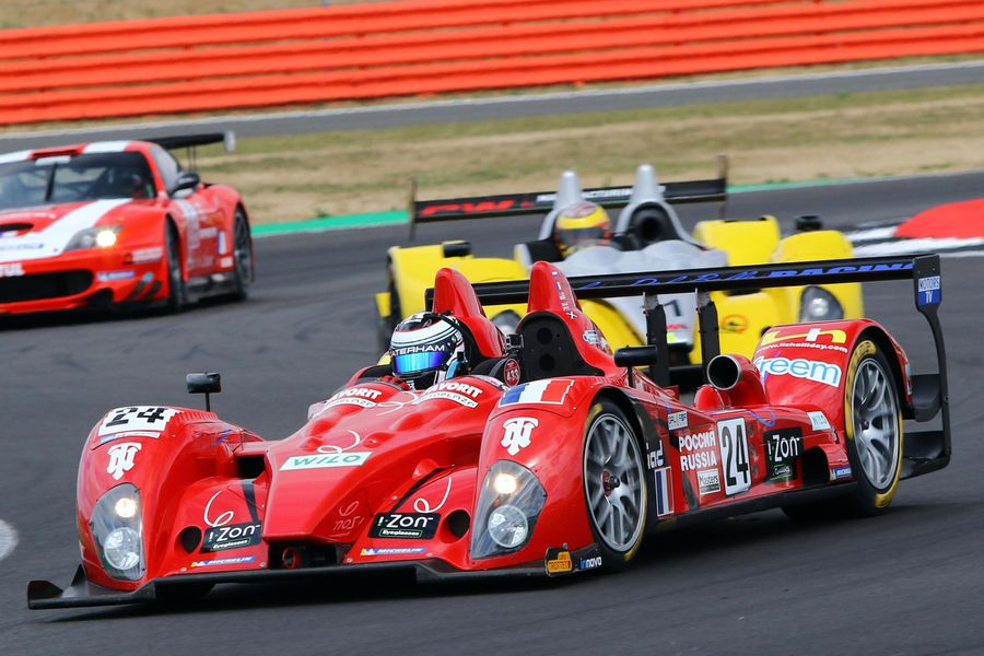 Stars come out for another unforgettable Silverstone Classic