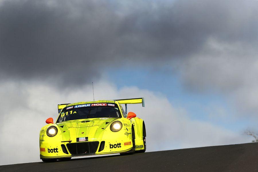 Four Porsche 911 GT3 R Tackle Spa 24hr Highlight Of The Season