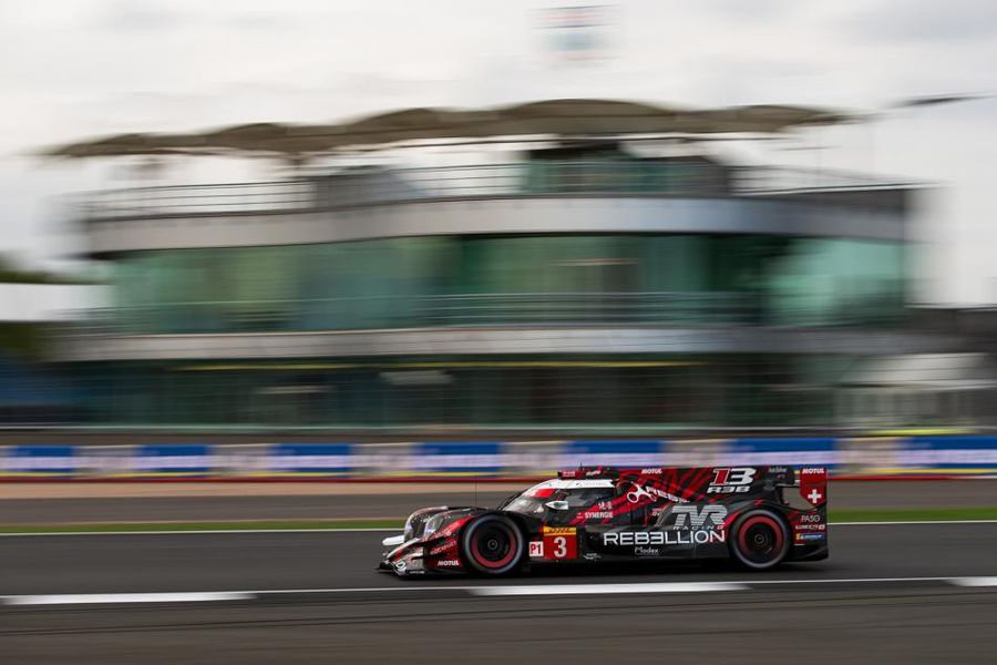 Rebellion win as Toyota disqualified from 6h of Silverstone WEC