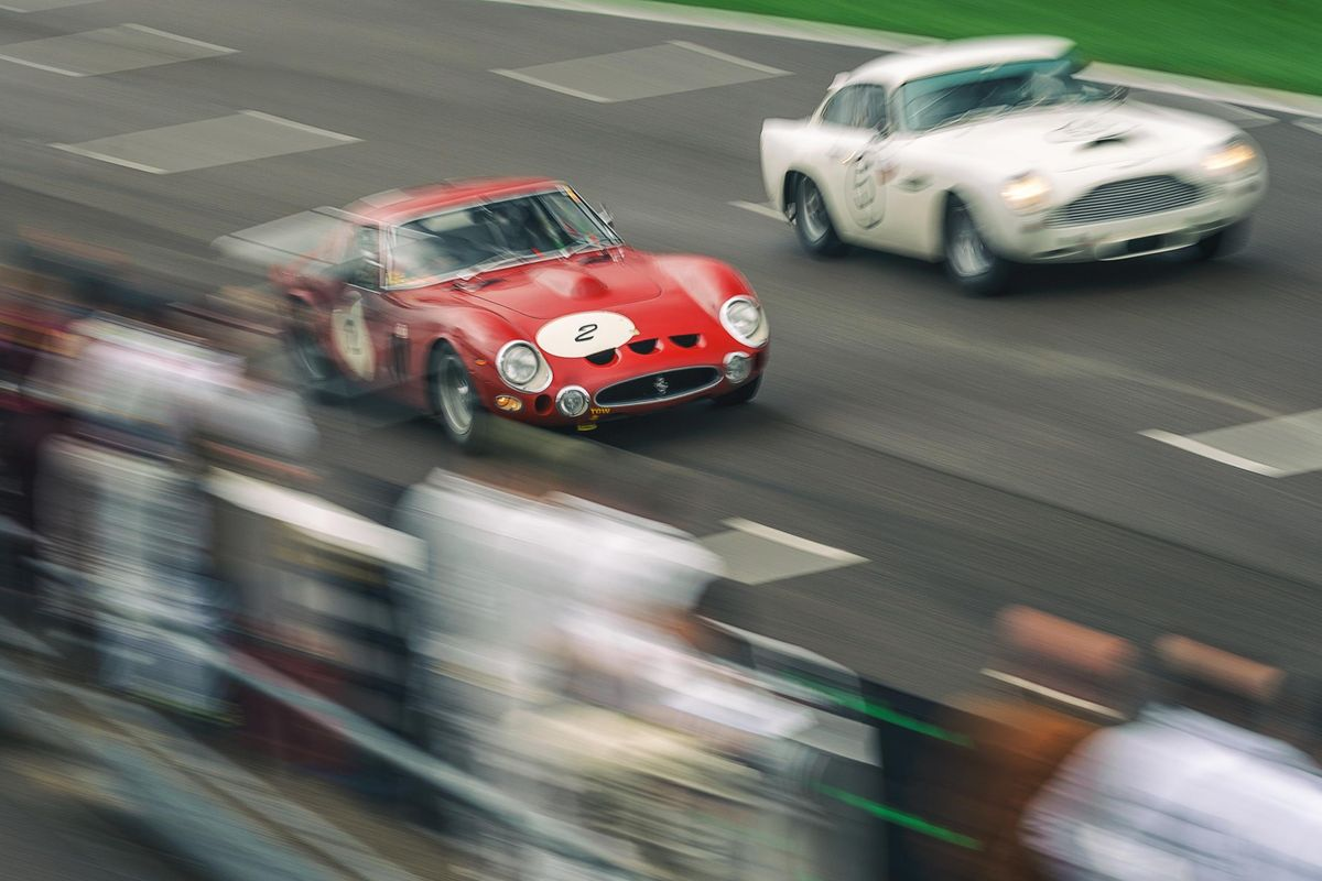 Goodwood to host the most valuable motor race in the world