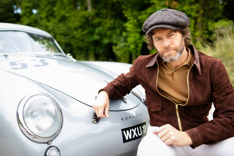 Take That star Howard Donald to make Goodwood racing debut at the Revival