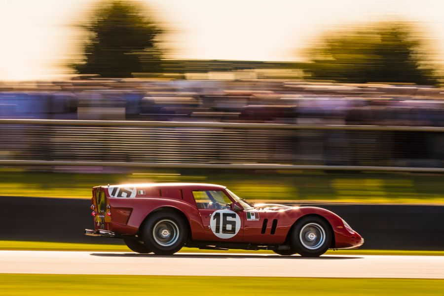 The 'Breadvan' delivers in Goodwood Kinrara Trophy thriller