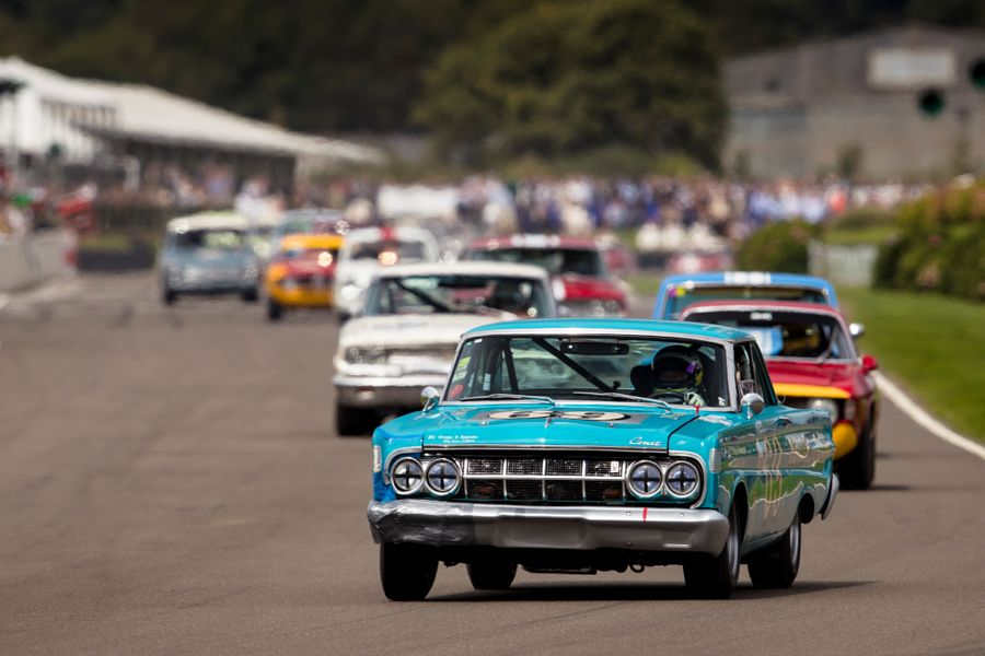 Goodwood: Teen wins dramatic St. Mary's Trophy but Soper is the man