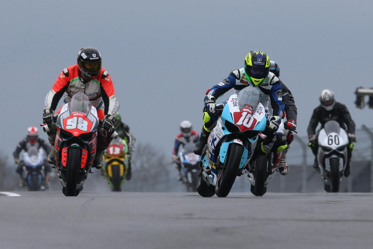 Ducati Performance TriOptions Cup returns for its 10th year