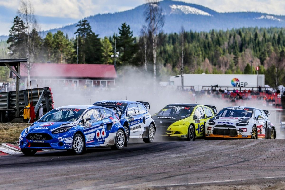 RallyX Nordic grows with expanded 2019 calendar