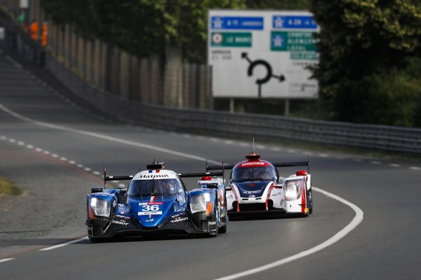 40 years later, Alpine claims a new Le Mans victory