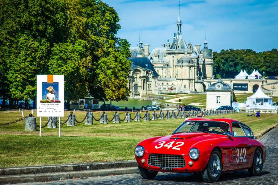 Peter Auto announces nine events in Europe for 2019