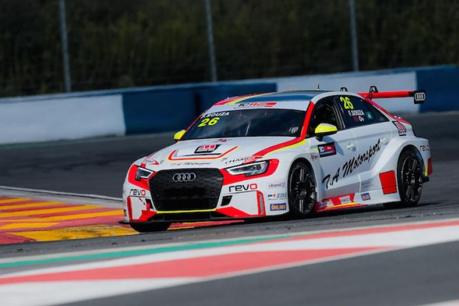 Wildcards at home: 6 newcomers with Macau WTCR entry