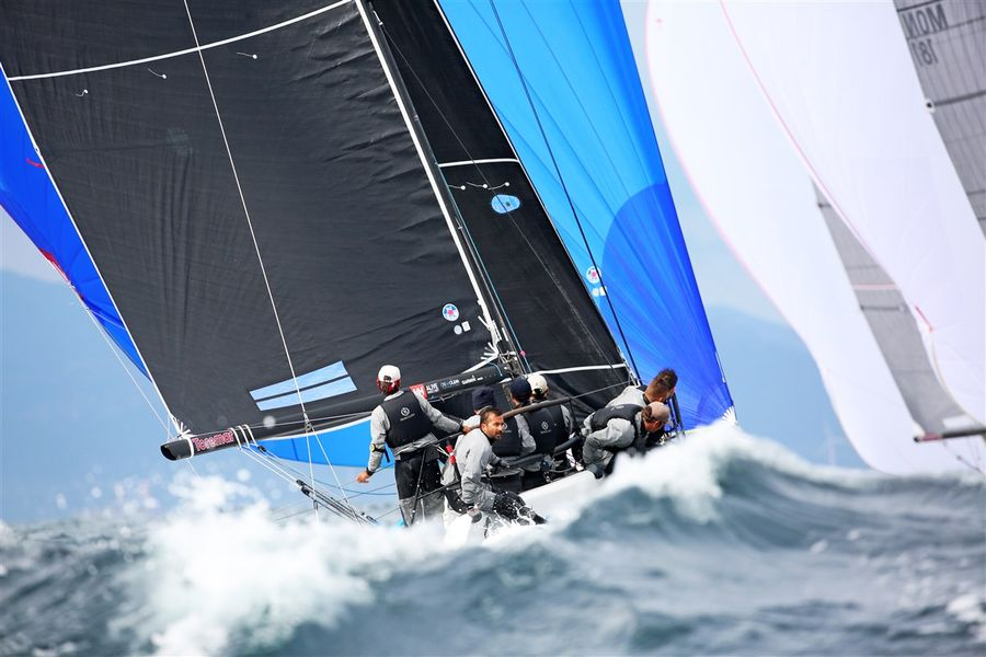 Gallery of images from the Melges 32 World Championship taken by Max Ranchi