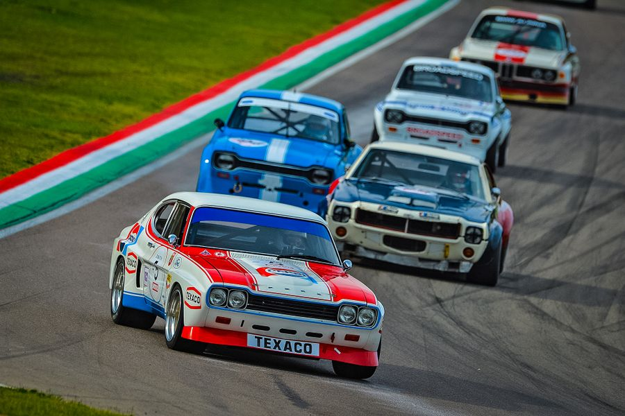 Imola-Classic ends Peter Auto season on a high note
