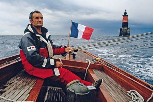 Why the French prevail in offshore racing