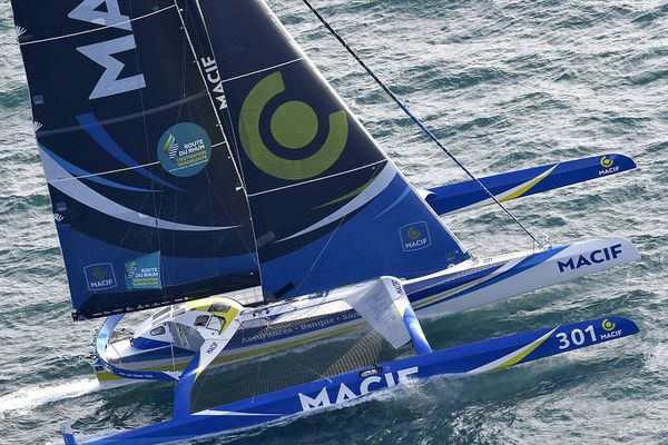 Guadeloupean capital Pointe-à-Pitre prepares to receive first Route du Rhum finishers