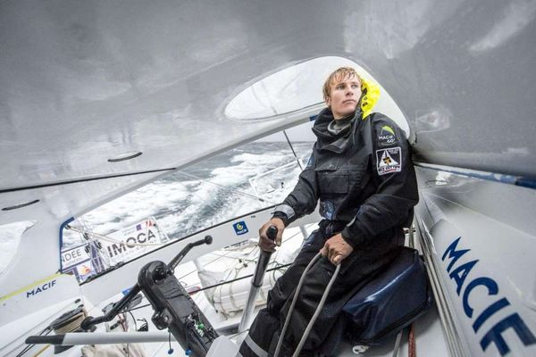 Route du Rhum: Gabart, It promises to be a thrilling finish