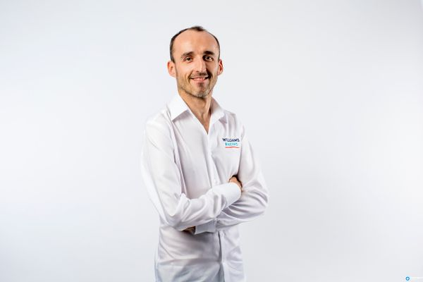 Williams Martini Racing Confirms Robert Kubica as Race Driver for 2019