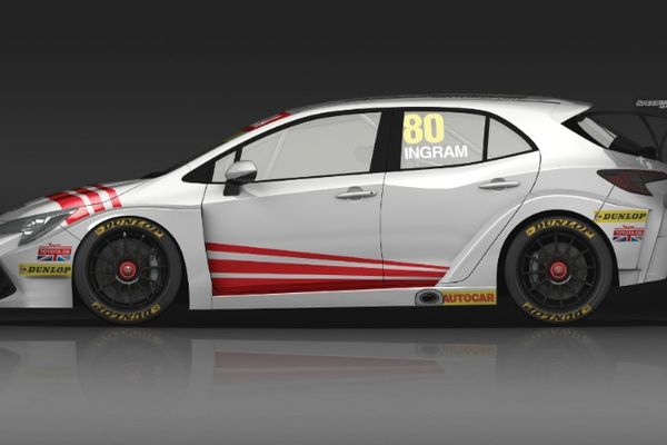 Toyota GB with Speedworks targets 2019 BTCC title with all-new Corolla