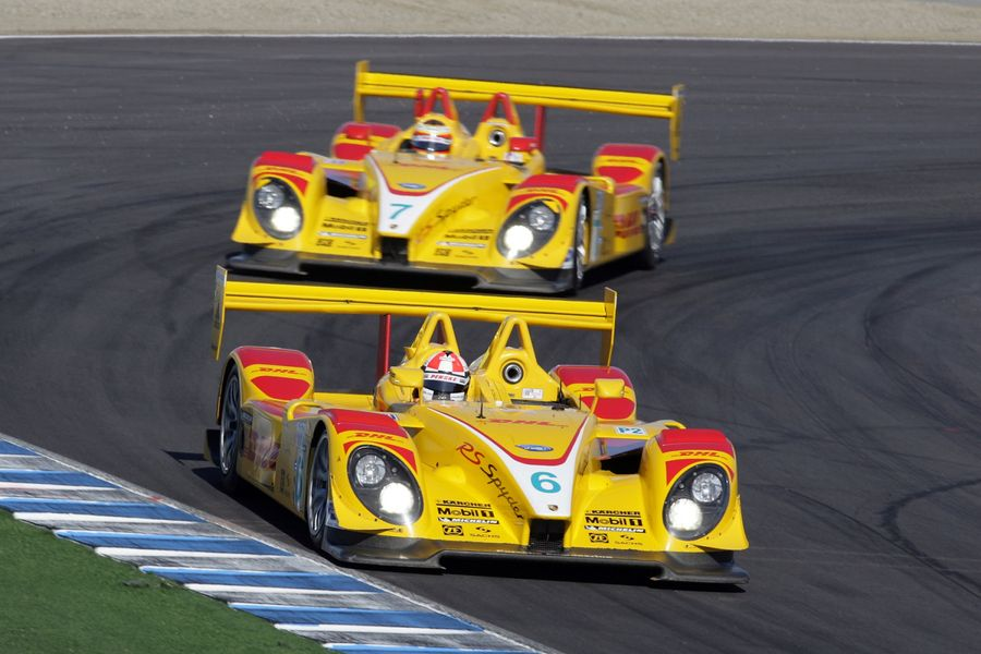 Two decades of Le Mans prototypes to wow crowds at 77th Goodwood Members' Meeting