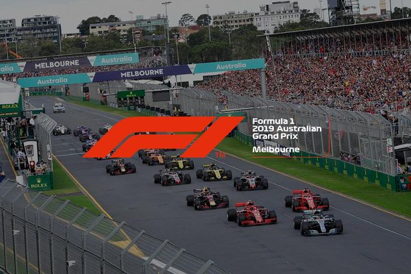 FIA Formula One World Championship 2019 season calendar approved