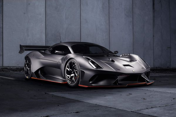 Brabham Automotive confirms road legal option for BT62