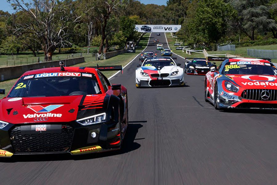 Bathurst 12 Hour prepares to open 2019 Intercontinental GT Challenge campaign