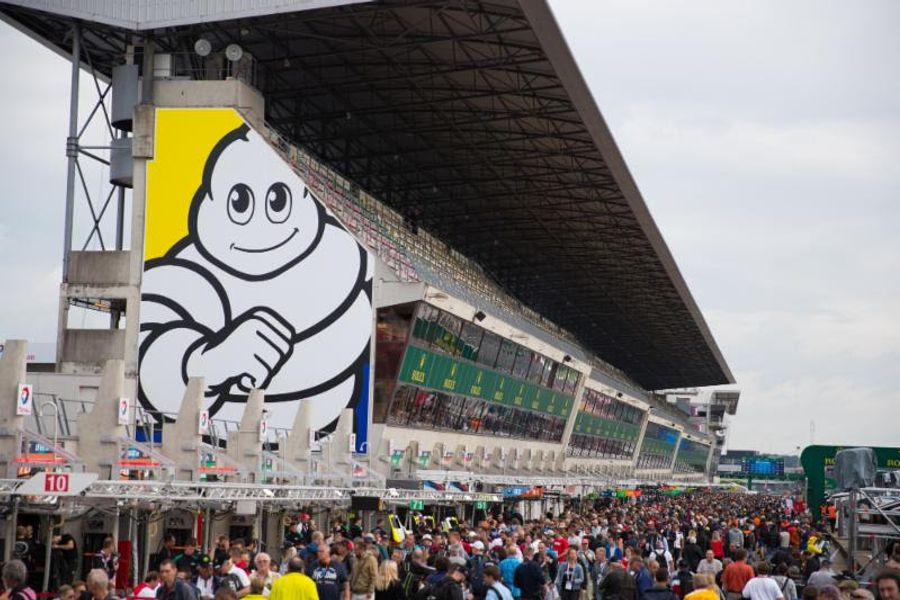 8 Full-Time WeatherTech Championship Teams in 2019 24 Hours of Le Mans