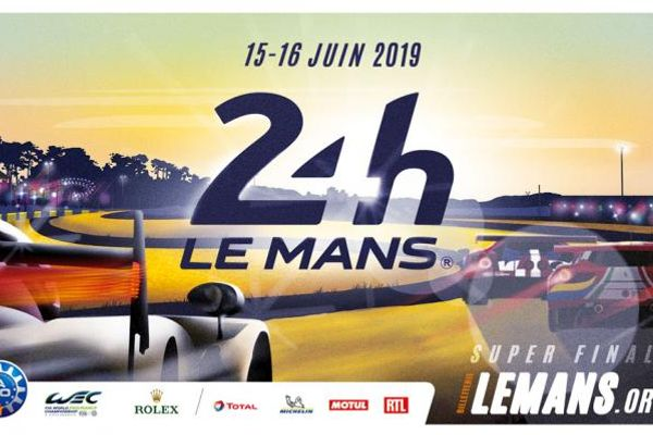 2019 24 Hours of Le Mans 60-strong entry list revealed