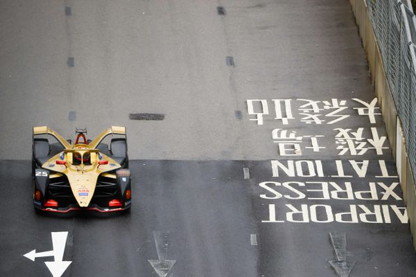 FIA Formula E championship returns to mainland China