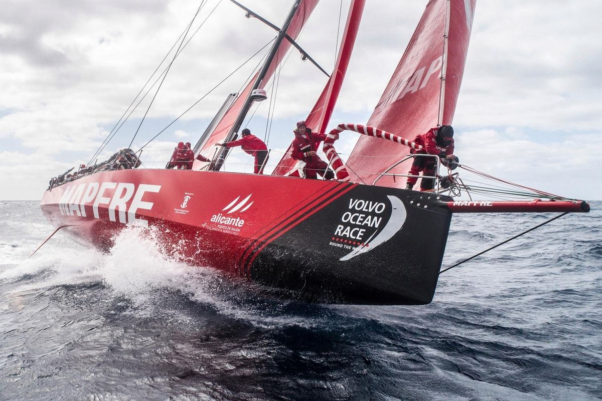 The Ocean Race: Beginning new era for offshore racing