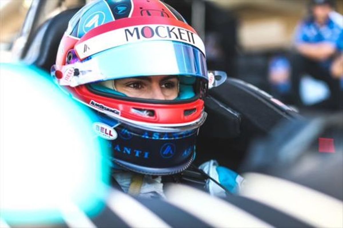 Herta's win makes history in first NTT IndyCar Series race at COTA