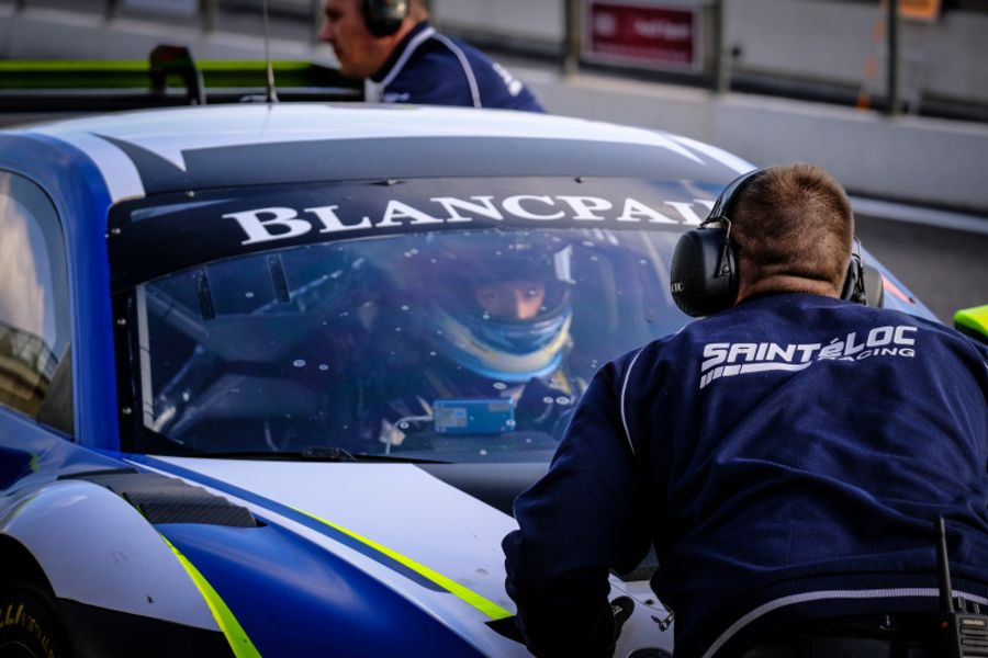 49-strong grid ready to launch 2019 Blancpain GT Series