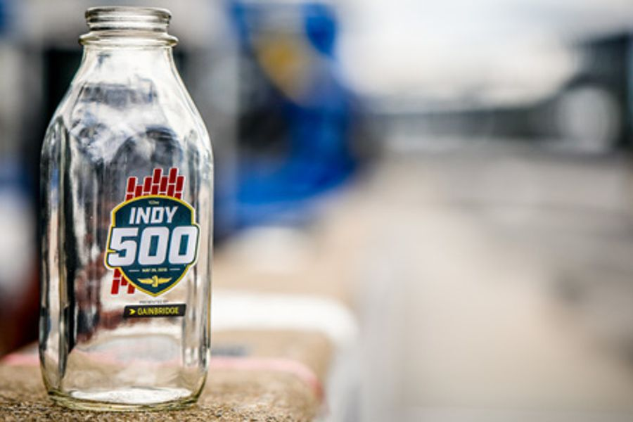 Seven Winners among Field for 103rd Indianapolis 500