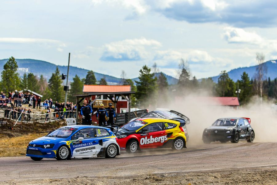 RallyX Nordic announces entries for Höljes curtain-raiser