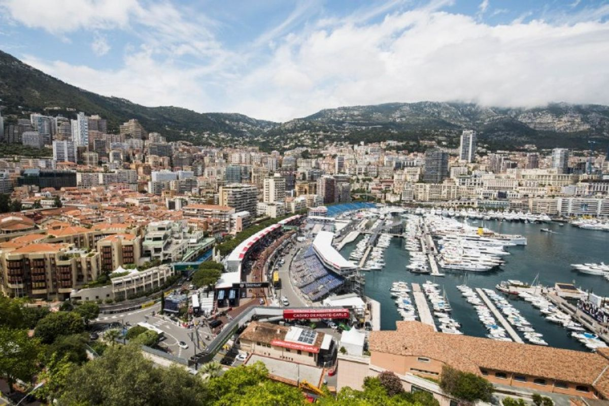 Monaco GP Team Representatives' Conference