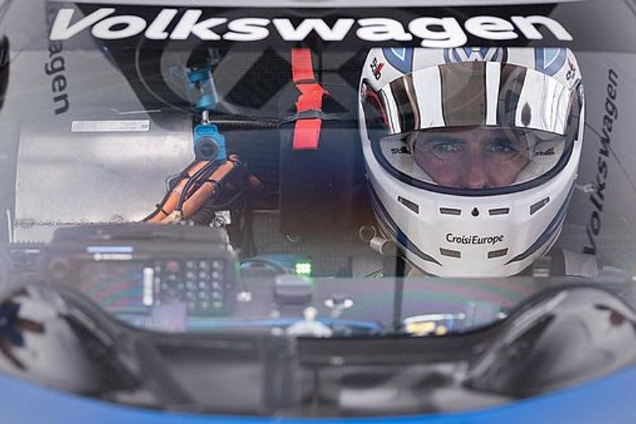 Onboard video: the Volkswagen ID.R's record lap on the Nürburgring