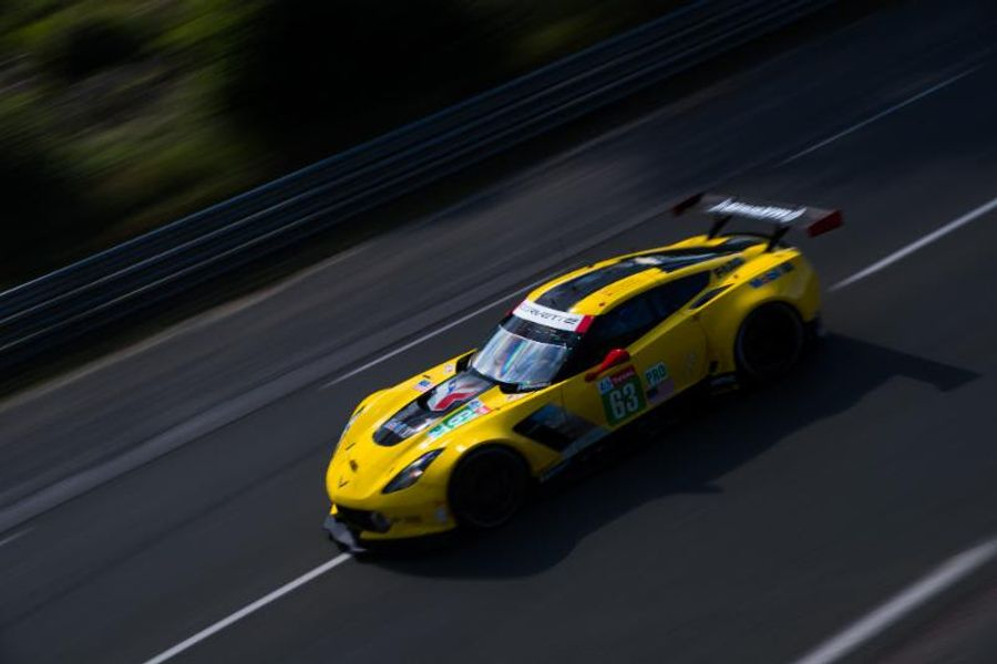 IMSA Competitors Geared Up for 24 Hours of Le Mans