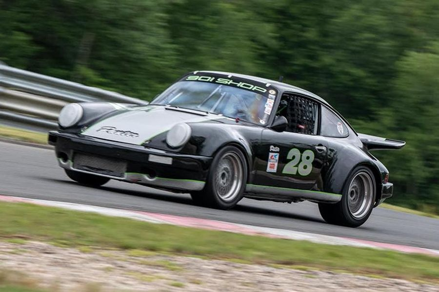 Historics Weekend concludes at  Le Sommet des Légendes, Circuit Mont-Tremblant