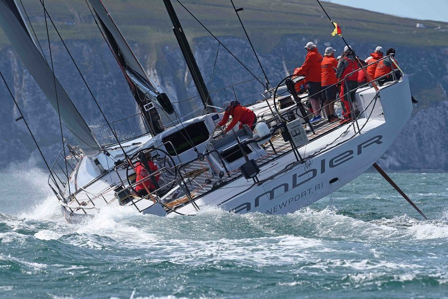 The Fastnet: Hot Prospects in the big boat divisions