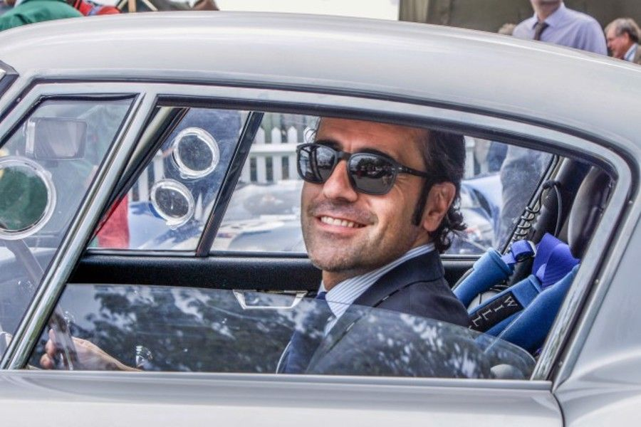 Dario Franchitti to Return to Racing at Goodwood Revival