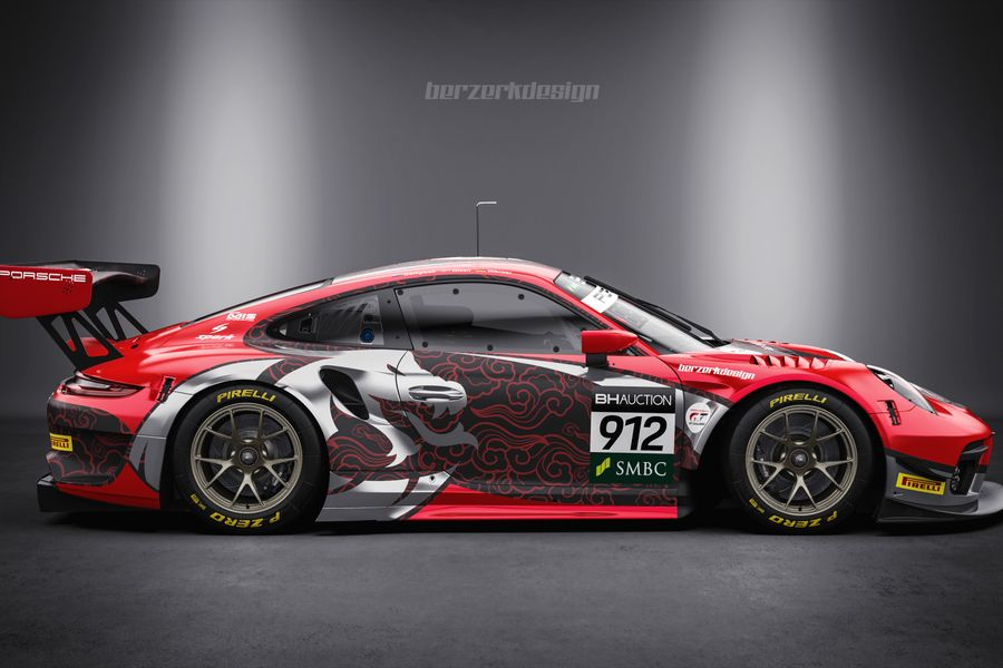 Absolute Racing Ready for Suzuka 10 Hours Race