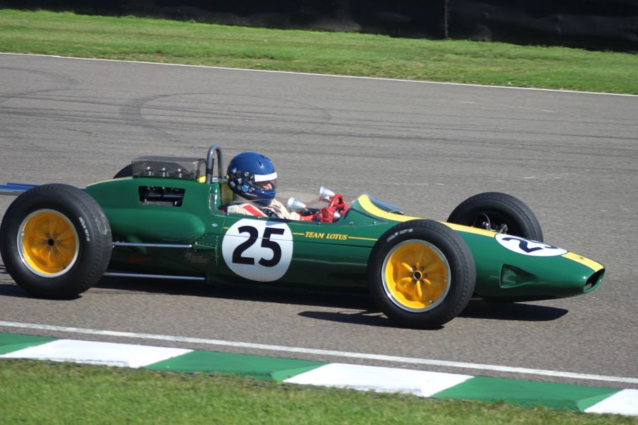 Goodwood Revival Saturday Round-Up from Historic Racing News