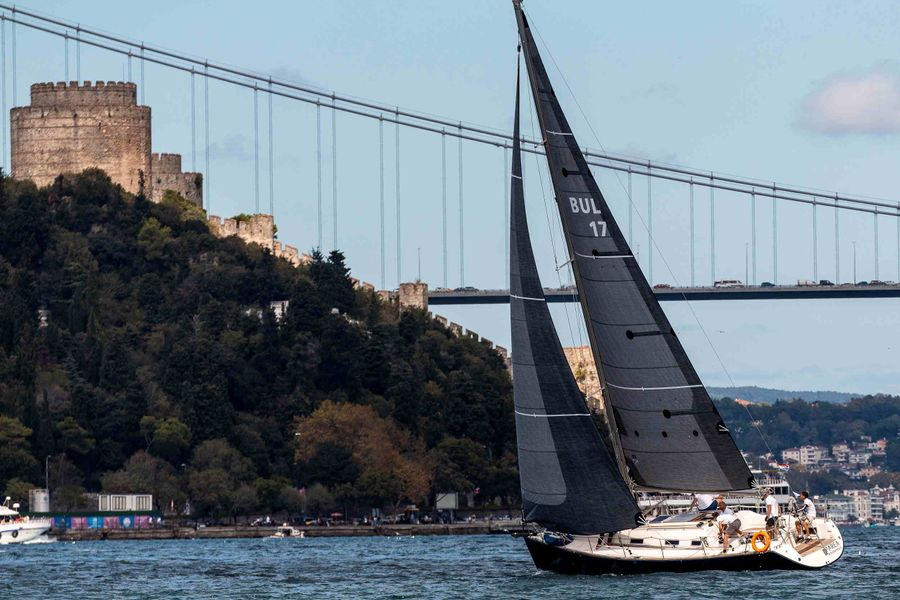 Turkcell Platinum Bosphorus Cup 2019 came to a successful end