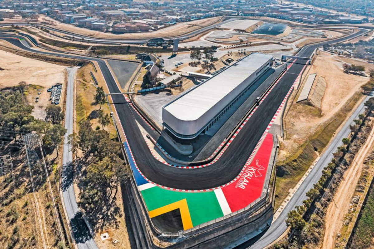 30 Cars Confirmed for Revived Kyalami 9 Hour