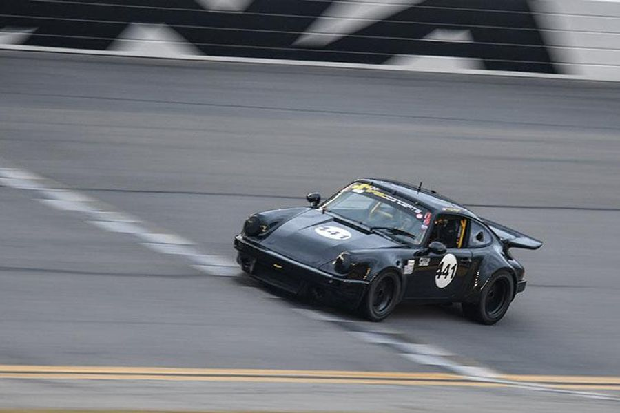 First Five Race Winners Crowned at HSR Classic Daytona