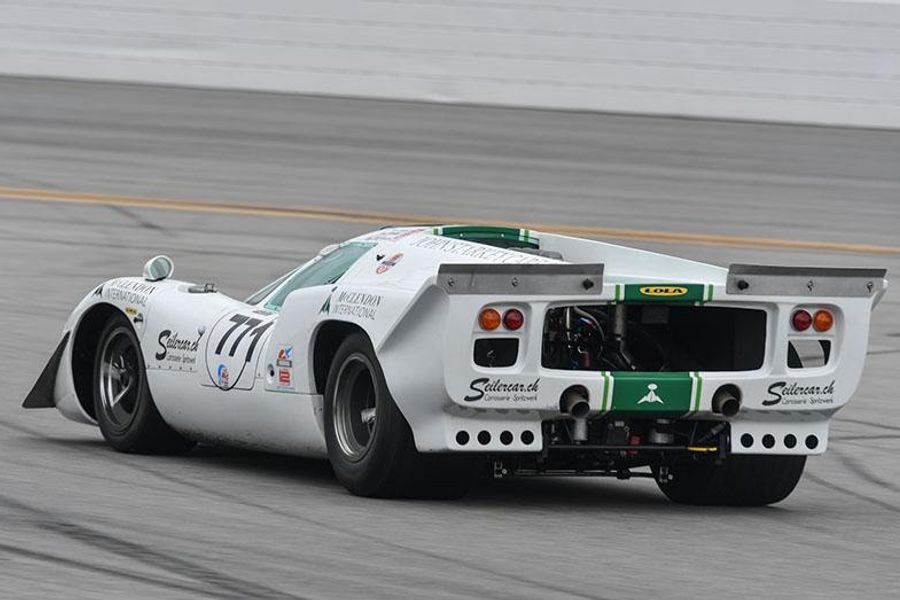 Late Drama and Emotional Finishes At HSR Classic Daytona finale