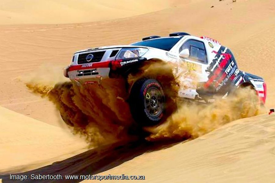 Dakar 2020 set for Saudi Arabian debut
