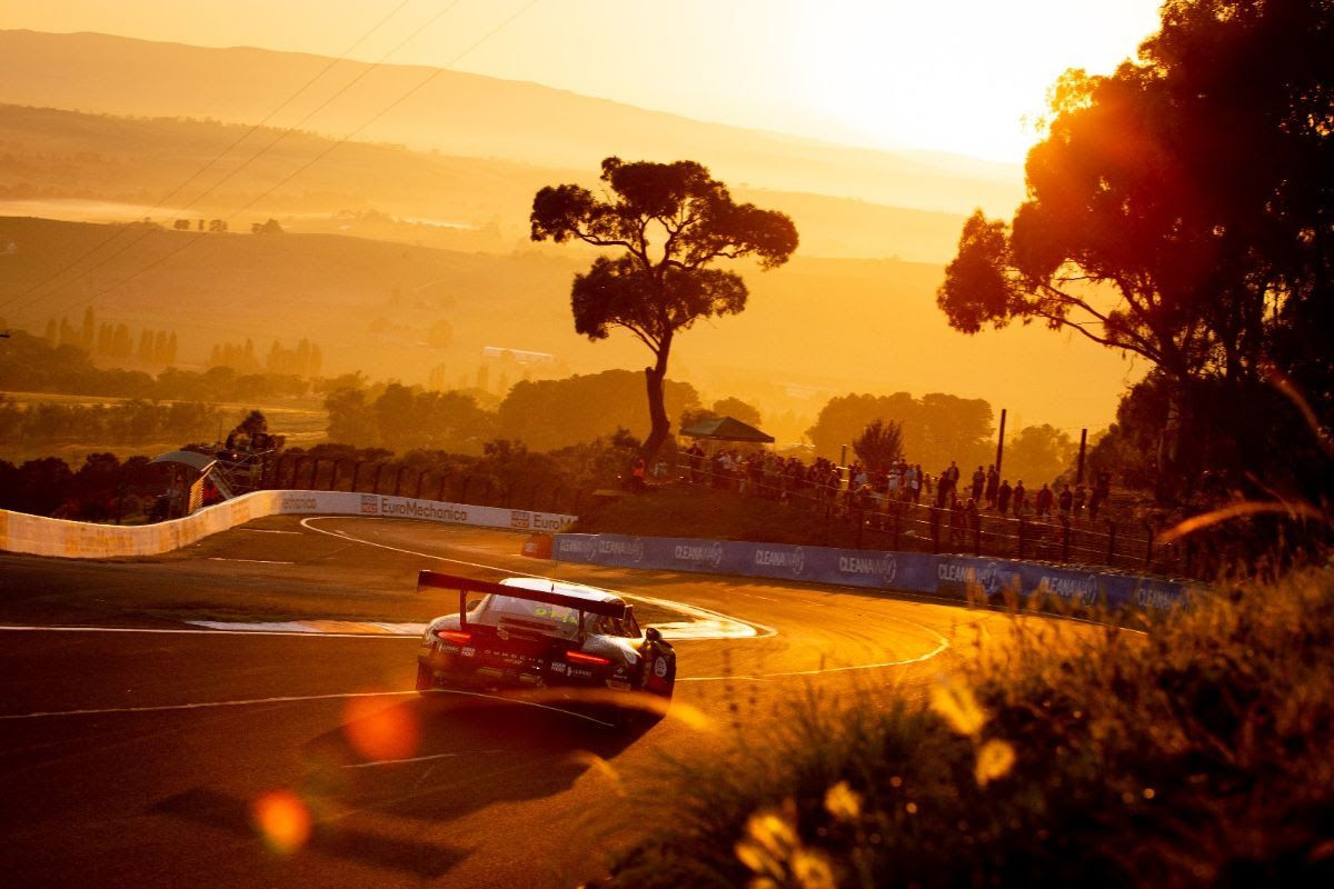 Absolute Racing to contest Bathurst 12 Hour